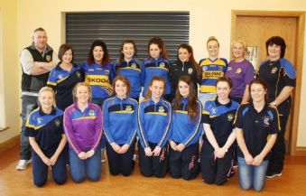 St.Mary's GAC Camogs and Mangement who organised the Big Breakfast